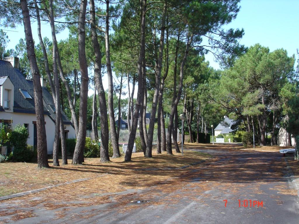 Village de Soursac